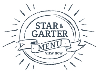 Star-Garter-Menu-Logo Food Gallery