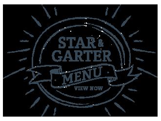 Star-Garter-Menu-Logo Menus