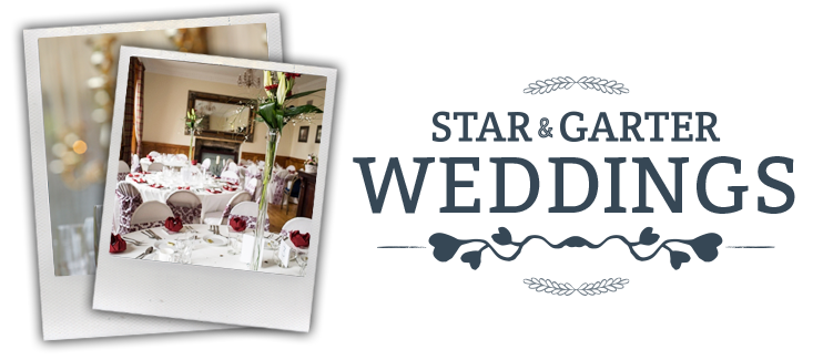 Star-and-Garter-Weddings Weddings